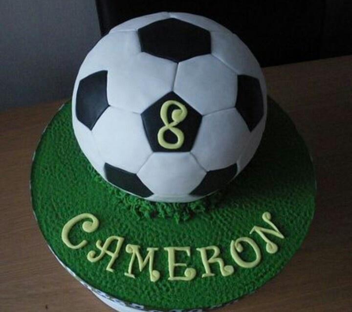 Soccer Theme Birthday Cake Party Decor Amp Ideas