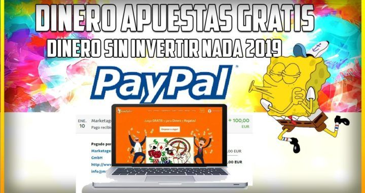 Como Ganar Dinero Por Internet Con Triunfador Apuestas Gratis 2019 Paypal Amazon Bitcoin Ganar Dinero Por Internet Dinero Por Internet Como Ganar Dinero