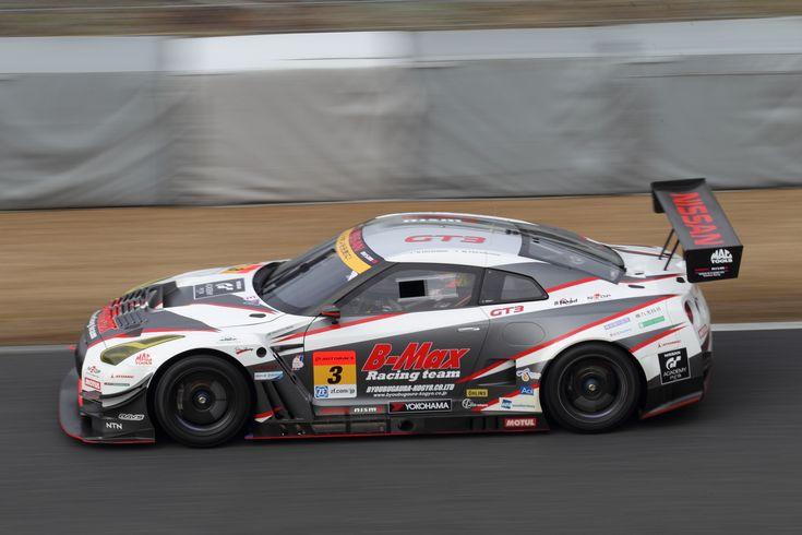 [画像]2015 SUPER GT岡山公式テストフォトギャラリー(GT300編) 「SUPER GT公式テスト&ファン感謝デー」で走行したGT300マシンを写真で紹介 - Car Watch