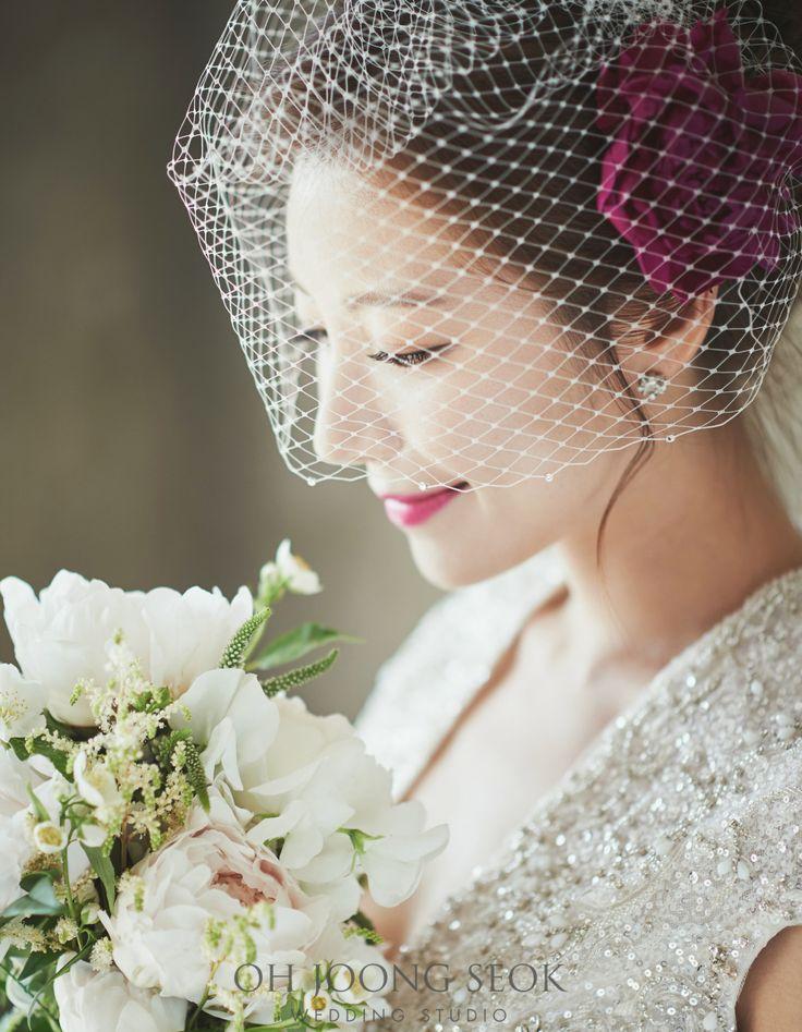 연유진 신부님  결혼 축하드립니다  Photographed by Oh Joong Seok Wedding Studio  신라호텔 영빈관