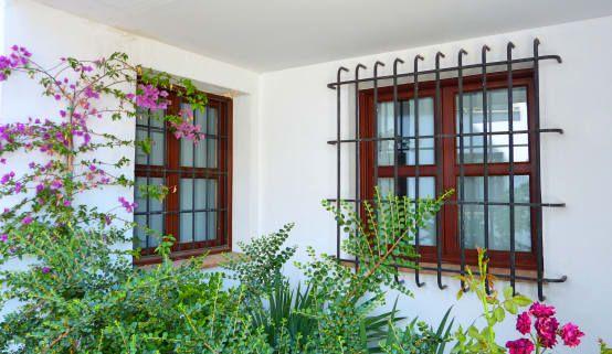 En tu casa o tu depa seguro tienes las ventanas sin ninguna…