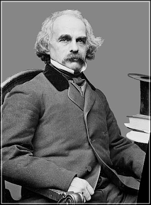an introduction to the life and history of nathaniel hawthorne Dr heidegger's experiment (annotated): with biographical introduction - kindle edition by nathaniel hawthorne download it once and read it on your kindle device, pc, phones or tablets use features like bookmarks, note taking and highlighting while reading dr heidegger's experiment (annotated): with biographical.