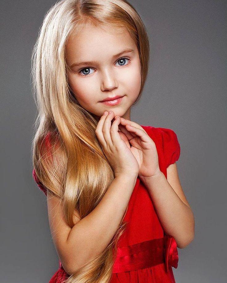 4 Beauty Models: Pin On Anastasia Orub
