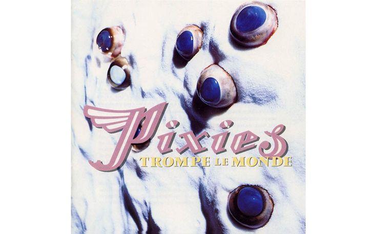 """Es ist in Vergessenheit geraten, dass """"Trompe Le Monde"""", der vorläufige Schwanengesang der Pixies, der Band seinerzeit beste Besprechungen einbrachte. Heute glauben viele zu wissen, dass die Musiker nach """"Doolittle"""" von 1989 kontinuierlich abbauten – aber wie beim Vorgänger """"Bossanova"""" wurde damals die Weiterentwicklung des Sounds hin zu mehr Surf, Piano und Romantik bejubelt. Fans […]"""