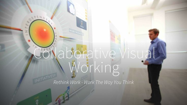 Collaborative Visual Working