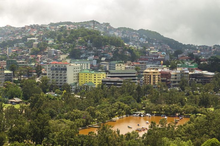 New Baguio Attraction Inspired By World S Best Gardens
