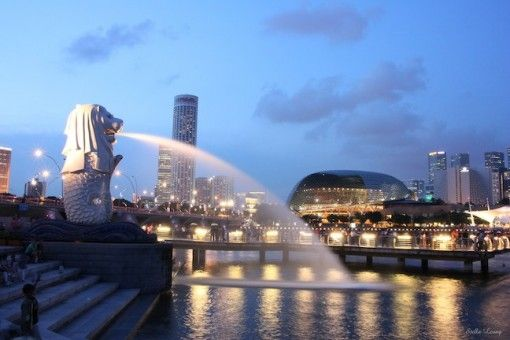 Looking to enjoy vacations with your friends and planning for a trip to Singapore, then book our group departure tour packages from Chennai for the best prices.
