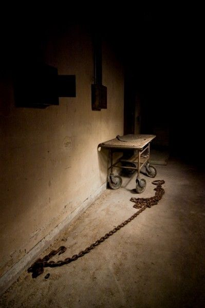 #abandoned Northam Manor Psychiatric Hospital