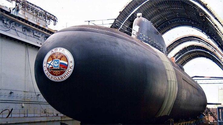 Este jueves Rusia celebra el Día de los Submarinistas, y precisamente hoy pone de quilla el Arjánguelsk, el quinto submarino de ataque a propulsión nuclear clase Yasen-M. Conozcan algunos detalles sobre el submarino ruso más caro y secreto.