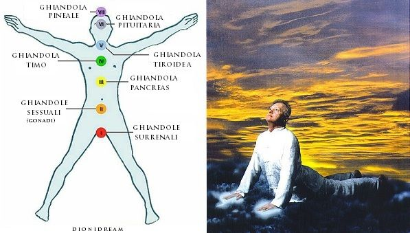 Questi esercizi possono essere importanti per la salute. Ora approfondisco la tecnica di esecuzione degli esercizi, i benefici di ogni singolo rito, i chakra stimolati e la respirazione.