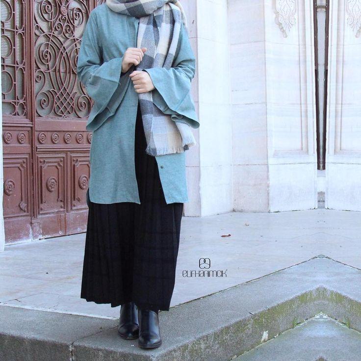 Favori 8341 best Hijabist images on Pinterest | Hijab styles, Hijab  IU19