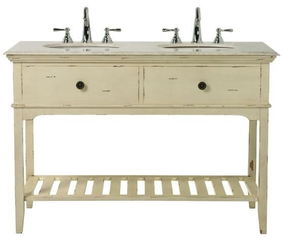 Plans for 48 bathroom vanity woodworking projects plans - Bathroom vanity plans woodworking ...