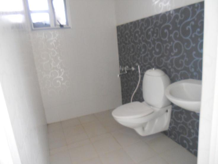 BREN Celestia G +5 suite of 2 / 3 BHK Flats on Sarjapur Road, Model Flat - Guest Bed Room Toilet