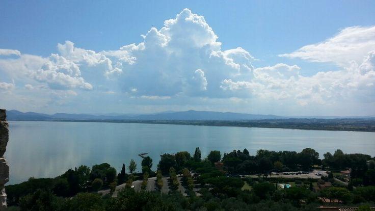 Lake Lago
