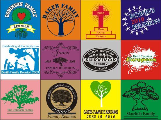 InkImprints.com   Family Reunion T Shirts   Family Reunion Shirts U0026 Designs  Online
