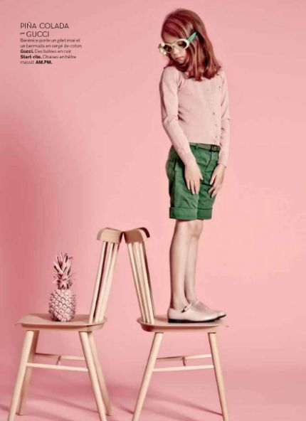 Taca Tuca | Milk Magazine 39 x