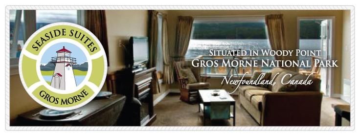 Seaside Suites - Gros Morne
