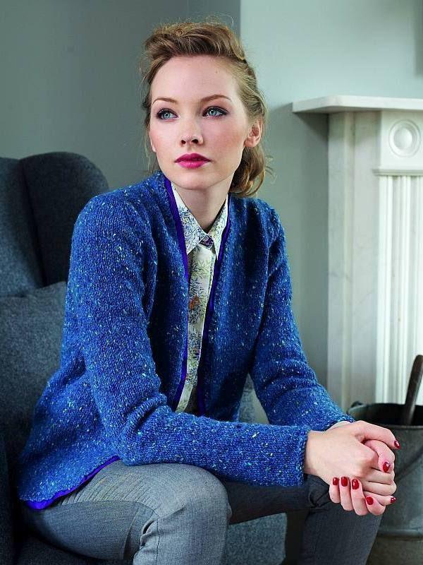 25+ best ideas about Ladies tweed jacket on Pinterest Ladies tweed blazer, ...