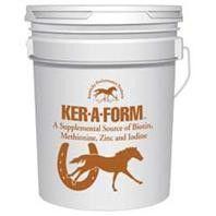 Ker-A-Form for Horses 25 Lbs (63-2246)