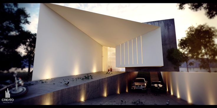 LA CIMA HOUSE IN PALOMAR JALISCO, MEXICO