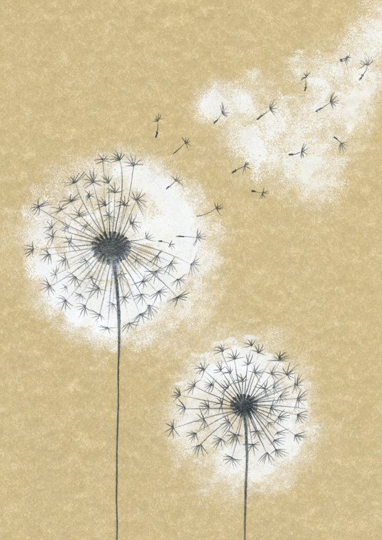 Hey, I found this really awesome Etsy listing at http://www.etsy.com/listing/101199715/dandelion