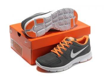 Cheap Nike Flex Experience RN Men Running Shoes Grey 525762-003 Sale UK - Nike Flex Experience Running Shoes