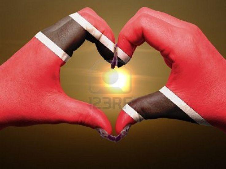Trinidad and Tobago Flag!