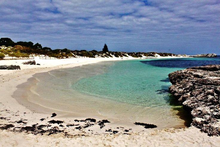Pinky Beach, Rottnest Island, Western Australia  www.thekimberleycollection.com.au