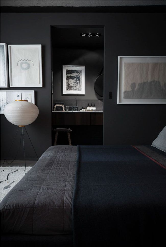 Get the Look: Monochromatic Rooms