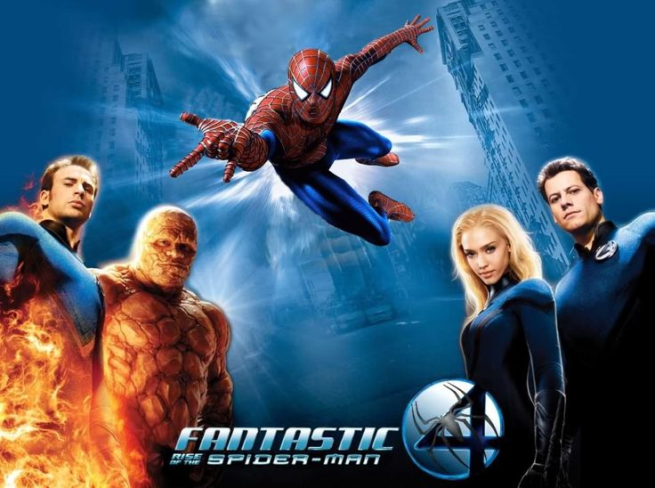 31 best images about fantastic four birthday party ideas