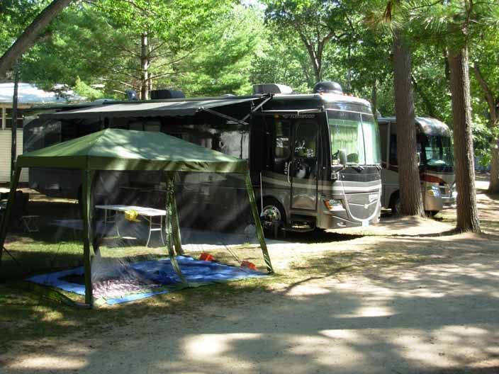 79 Best Images About Camping In Michigan Locations Food
