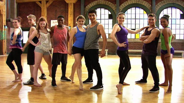"""The Next Step - Extended Dance: A-Troupe """"Coming Home"""""""