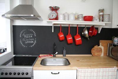 Relooking cuisine : 6 réalisations d'internautes