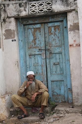 The closed doors of destiny street photography for Door of destinies