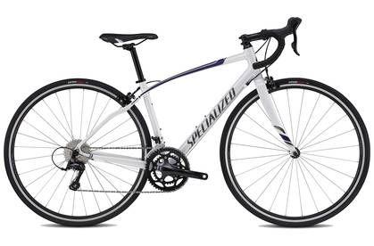 My new toy: Specialized Dolce Sport 2016 Women's Road Bike