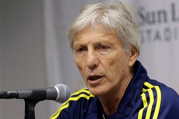 PÉKERMAN, José Néstor | Coach | Argentina | @JosePekermanDT | Click on photo to view Bio