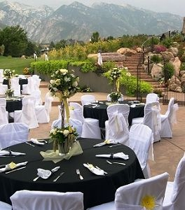 Imagine Your Wedding At Willow Creek Country Club Wedding So Easy Wedding Venues