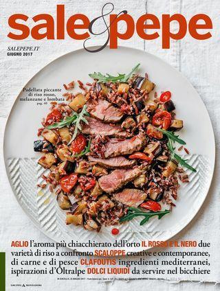 La ricetta del coniglio con olive e pinoli alla ligure che viene proposto da Sale&Pepe è l'ideale per le gustose olive liguri, sempre apprezzate in ogni versione.