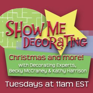 Learn Christmas decorating secrets from the experts every Tuesday!  Listen in at http://rockstarradionetwork.com/shows/showmedecoratingChristmas Crafts, Download Podcast, Decorating Ideas, Decor Radios, Christmas Decor, West Texas, Holiday Decorating, Christmas Trees, Decorating Tips