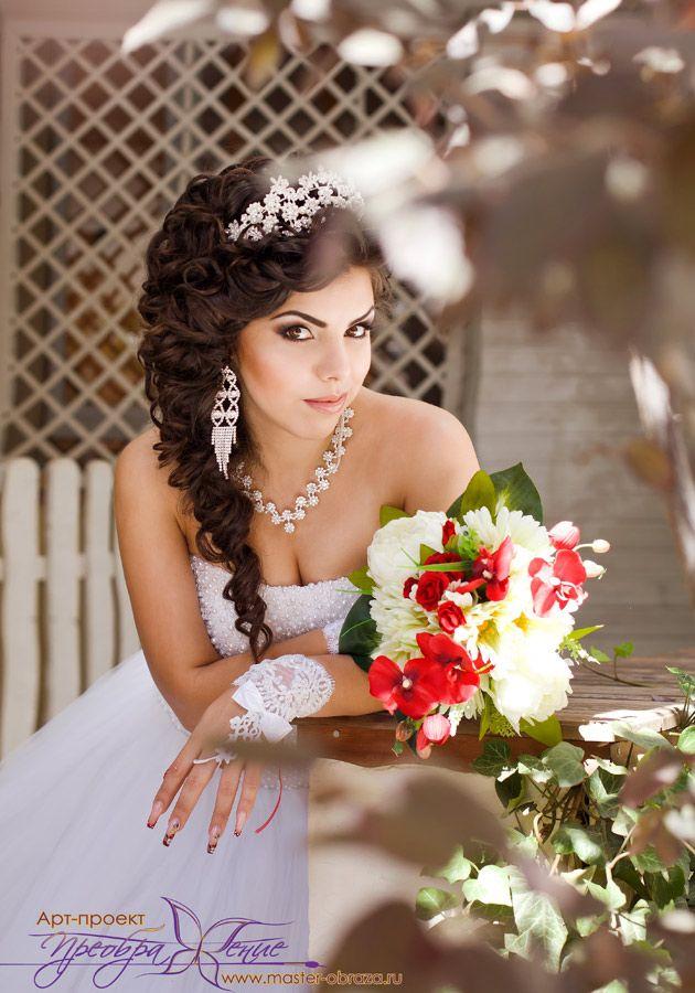 Свадебная флористика в Краснодаре