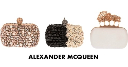 ClutchesFashionstyle, Fashion Style, Hands, Alexandermcqueen, Gift Oishi, Clutches, Mother Day Gifts, Gift Wallets, Mothers Day Gift
