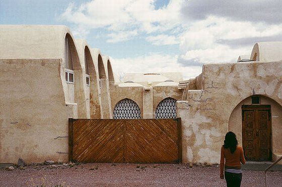 Hassan Fathy's New Gourna #sustainable #architecture    Video: http://vimeo.com/15514401#at=139