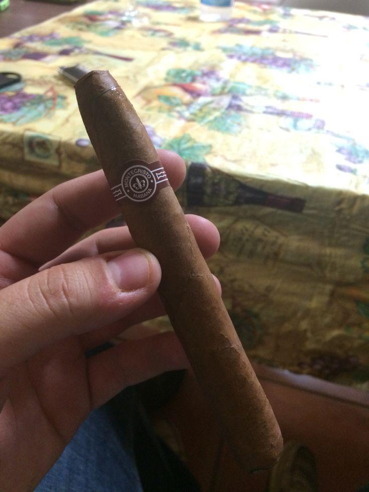 Montecristo #2 #montercristo #cuban #cigars