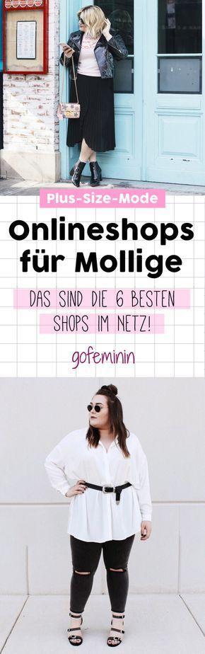 Curvy Fashionistas aufgepasst: 6 geniale Online-Shops für pummelige Frauen #beware #chubby #curvy #fashionistas #genious #online #shops