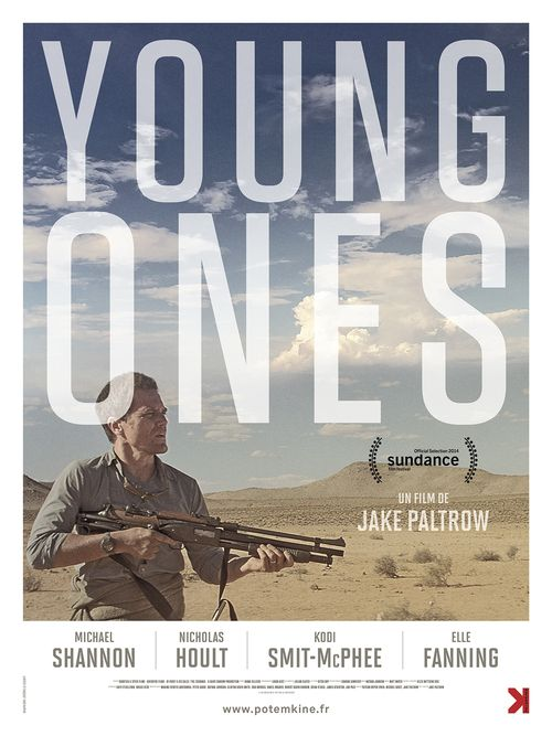 Young Ones 2014 full Movie HD Free Download DVDrip
