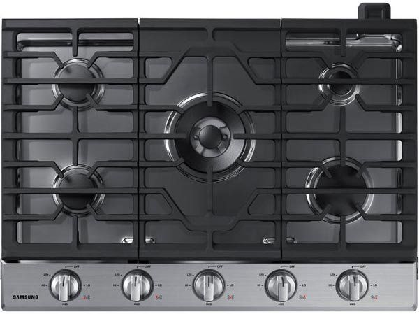 The Best 30 Inch Gas Cooktops Reviews Ratings Prices In 2020 Gas Cooktop Cooktop Downdraft Cooktop