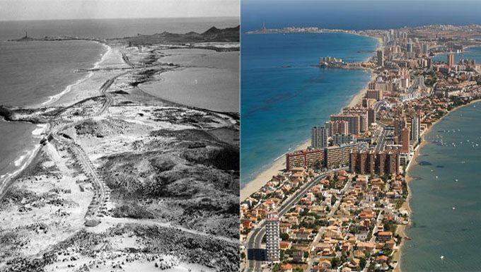 Adiós al padre de La Manga del Mar Menor: Tomás Maestre >> http://www.galarq.com/gl/adios-al-padre-de-la-manga-del-mar-menor-tomas-maestre/