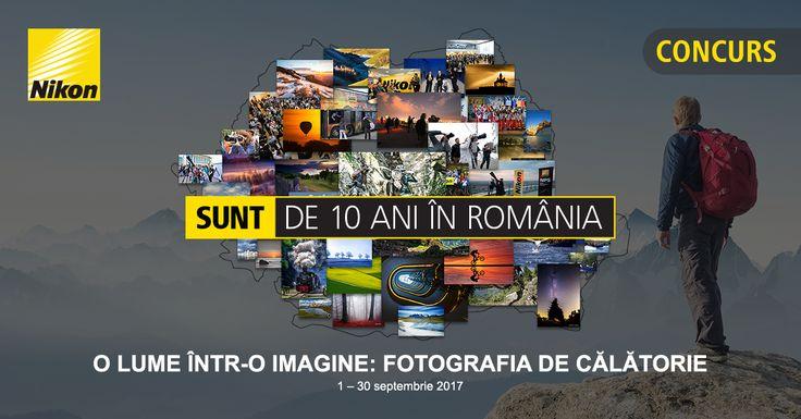 O lume intr-o imagine: fotografia de calatorie, Concurs dedicat tuturor iubitorilor de fotografie