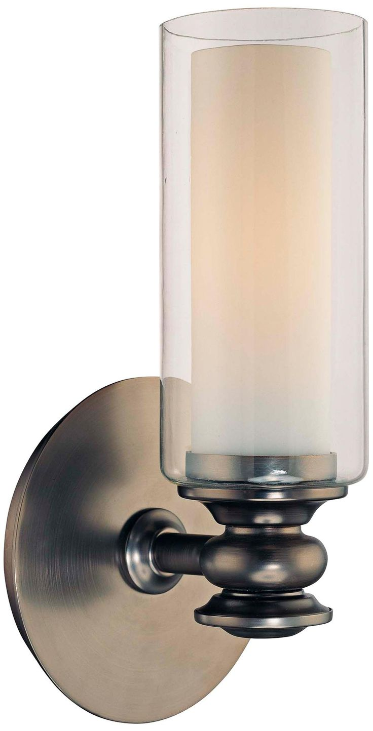 Minka Lavery Bathroom Wall Sconces : 36 best images about Lighting on Pinterest Light walls, Light bathroom and Oil rubbed bronze
