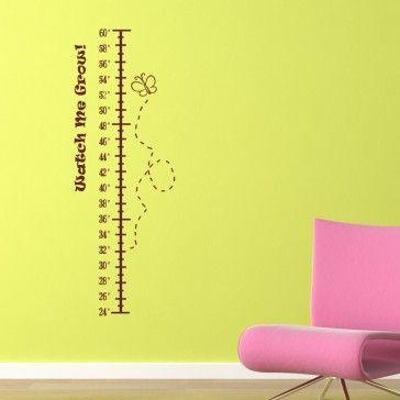 52 best Baby & Nursery Wall Stickers images on Pinterest | Nursery ...